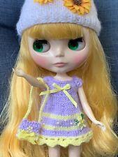 blythe doll dress With A Lovely Bag Set