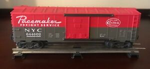 K-LINE K-644602 New York Central Pacemaker Classic Boxcar, 1992