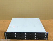 XYRATEX RS-1220-X - SATA RAID array di storage 2 x 4 GB/s FC Controller 74419-02