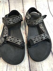 Men's Teva 6584 Torin Water Sports Hiking Universal Sandals Adjustable  SZ 10