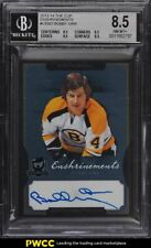 2013 The Cup Enshrinements Bobby Orr AUTO /60 #CEBO BGS 8.5 NM-MT+