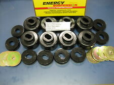 Body Cab Mount Bushing Cushion Kit Set 07-10 Chevy GMC Truck Pickup 34162 Frame