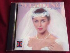 THE WEDDING ALBUM - CD