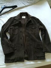 Gas Casual Jacket in Brown size 48