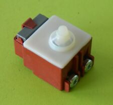 METABO - SWITCH for W7-115 - LF724S - G500 - GE700 - p/n 343406730