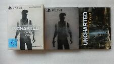 Uncharted The Nathan Drake Collection PS4 Special Edition with Steelbook PS4 EU