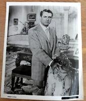 Cary Grant Pressefoto #59 AN AFFAIR TO REMEMBER Deborah Kerr 1957