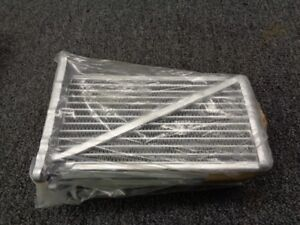 626189 Continental O-470 Oil Cooler New