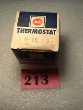 AC THERMOSTAT BELLOWS TYPE ref TC13 opens 88C /191 Fahrenheit