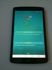 LG G PAD F 8.0 V496 TMOBILE ANDROID TABLET