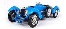 Bburago 1:18 1934 Bugatti Type 59 Diecast Model Sports Racing Car Toy Vehicle