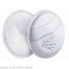 PHILIPS AVENT ULTRA COMFORT DISPOSABLE BREAST LEAKAGE BRA PADS x100 SCF254/10