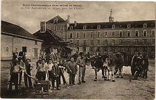 CPA Ecole professionnelle saint michel en priziac  (193018)