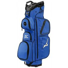 NEW MIZUNO ELITE GOLF CART BAG - ROYAL *AUTHORIZED DEALER*