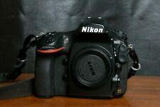 Nikon D810 FX 36.3MP Digital SLR Camera - Black (Body Only)