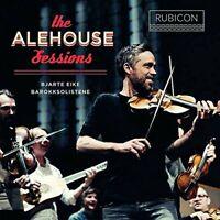 Bjarte Eike - The Alehouse Sessions [CD]