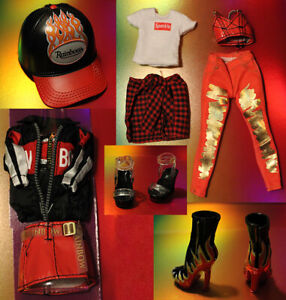 Rainbow High ~ Ruby Anderson ~ doll clothes ~ You Pick ~ outfits & Shoes