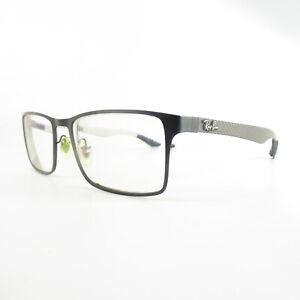 Ray Ban RB8415 Full Rim I2611 Used Eyeglasses Frames - Eyewear