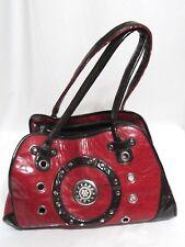 Backbone Pet Red Handbag Pet Carrier