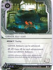 Base Set Android Netrunner LCG 1x Corporate Troubleshooter  #065