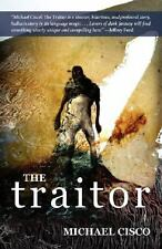 The Traitor by Cisco, Michael