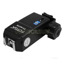 Wireless Flash Trigger PT-04 TM Receiver 4 Channel