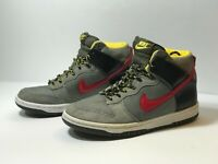 Nike Dunk High GS Boys Basketball Shoes Sneakers 308319-301 Size 5.5Y