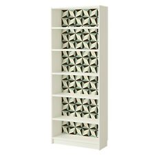 Furniture Wrap BILLY Bookcase DIY Makeover Self-adhesive North Star Pattern