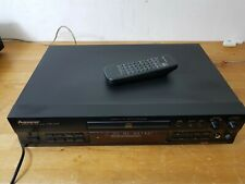 Pioneer PDR - 609  High End CD-Recorder mit Fernbedienung