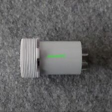 AC3-12V Micro hydro generator Pipe flow generator science experiment with LED