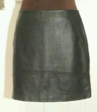 ASOS Faux Leather Straight, Pencil Skirts for Women