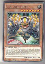 YU-GI-OH U.A. Abstauber Rare SECE-DE088