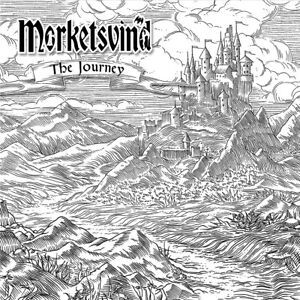 Morketsvind - The Journey (Rus), CD (Dungeon Synth)