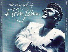 Elton John: the Very Best of Elton John/2 CD-set-top-stato