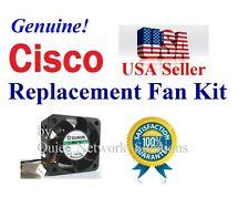 New Genuine Cisco 1811 Router Fan 1x CISCO1811-FAN= Satisfaction Guaranteed!