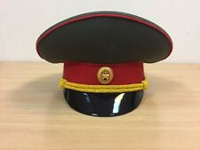 Russian Army Ground Forces Hat Cap