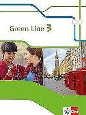 Green Line, Schülerbuch 7. Klasse (Gebundene Ausgabe) 01.2016; p-006