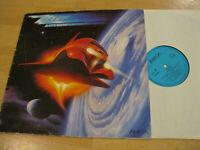 LP ZZ Top Afterburner Planet of Woman Vinyl Amiga DDR 8 56 338