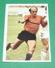 N°158 POUBELLE PARIS FC AGEDUCATIFS FOOTBALL 1973-1974 FRANCE PANINI