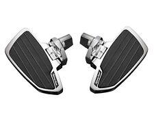 Honda VT750 C2 Shadow Ace pasajero/trasera placas de pie/boards de suelo (731-750)
