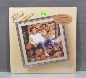 Randy Travis - OLD 8x10 (1988) New/Sealed Vinyl LP