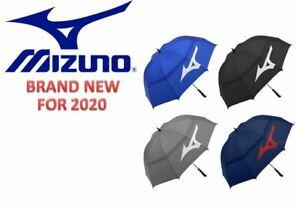 Mizuno Golf Twin Canopy Umbrella **BRAND NEW FOR 2020**