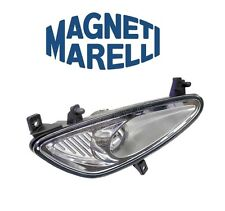 NEW Front Passenger Right Oval Fog Light OEM Marelli For Mercedes W221 S550 S600