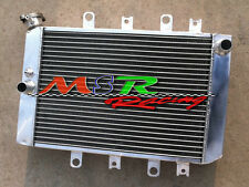 for YAMAHA GRIZZLY YFM 700/550/500 YFM700 2007-2011 aluminum radiator new