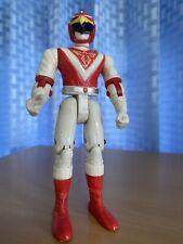 Sentai power rangers liveman red falcon popy chogokin bandai 1988 bioman 3