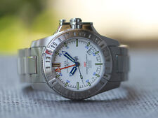 BALL watch ENGINEER HYDROCARBON automatic GMT DATE DG1016A White Dial Complete
