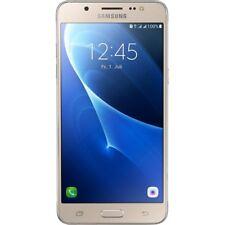 Samsung Galaxy J5 (2016) J510FN gold Android Smartphone Handy ohne Vertrag LTE