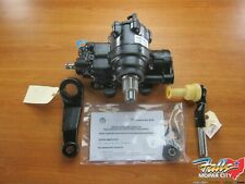 2003-2008 Dodge Ram 1500 2500 3500 4x4 Power Steering Gearbox New Mopar OEM