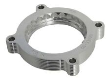 AFE Filters 46-33020 Silver Bullet Throttle Body Spacer Fits 15-19 Mustang
