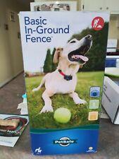 New listing PetSafe Pig0014582 500 Feet Basic In-ground Premium Pet Fence